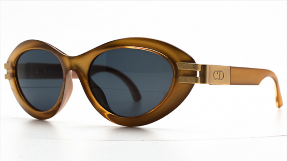 Christian Dior vintage optiking.com