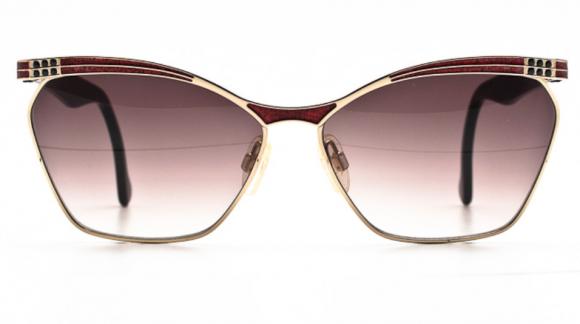 Yves Saint Laurent vintage optiking.com