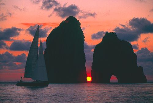 Summer Solstice Capri