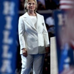 Hillary's Night