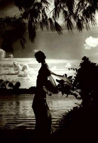 Toni Frissell Prima Darling
