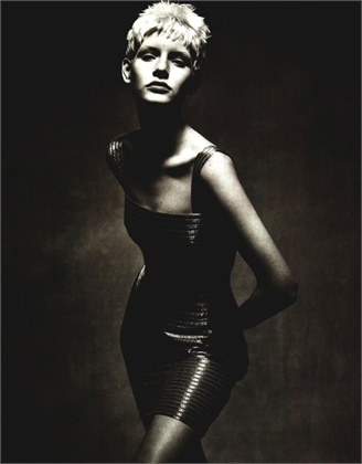 1989 photo Albert Watson