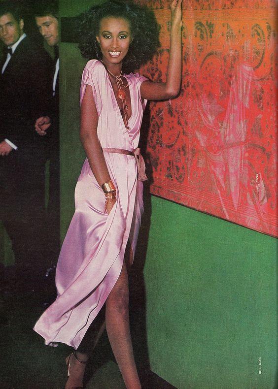 Harper's Bazaar 1978