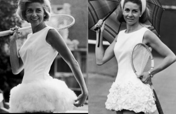 Lea Pericoli 1964 & 1965