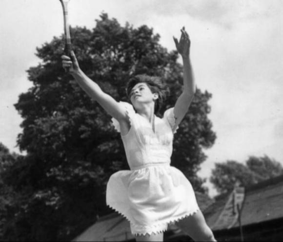 Lorna Cornell 1951