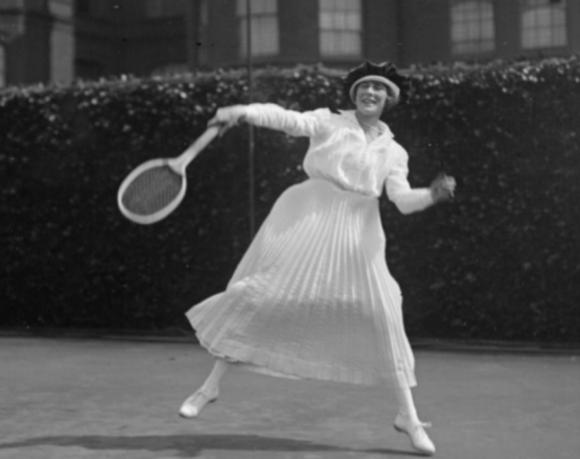 Madame Reyntiens 1918