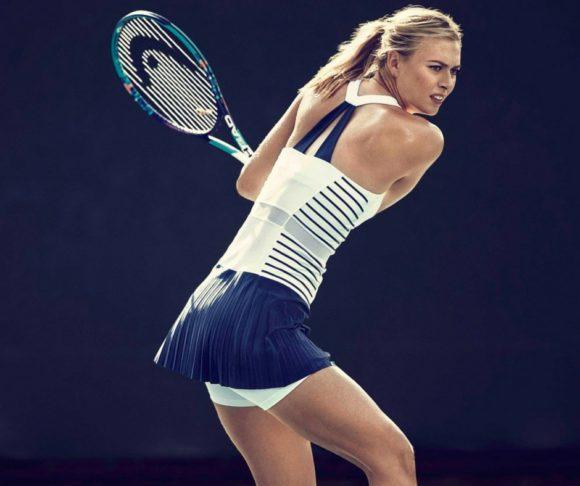 Maria Sharapova 2010's