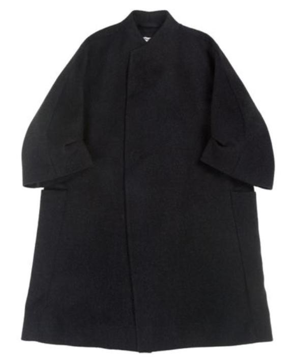 Toogood cashmere coat