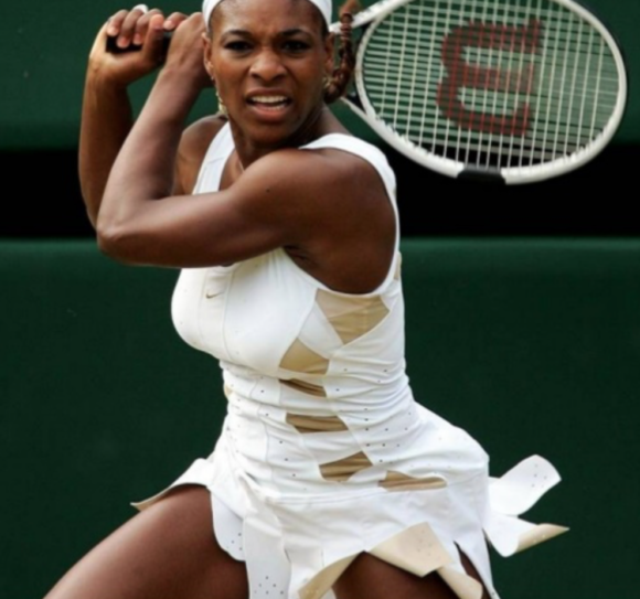 Serena Williams 2004
