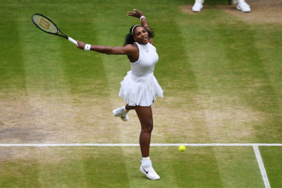 Serena Williams 2016
