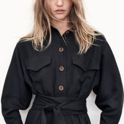 """Zara's New """"Sustainable"""" Collection"""
