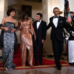 In Praise of First Ladies of Style
