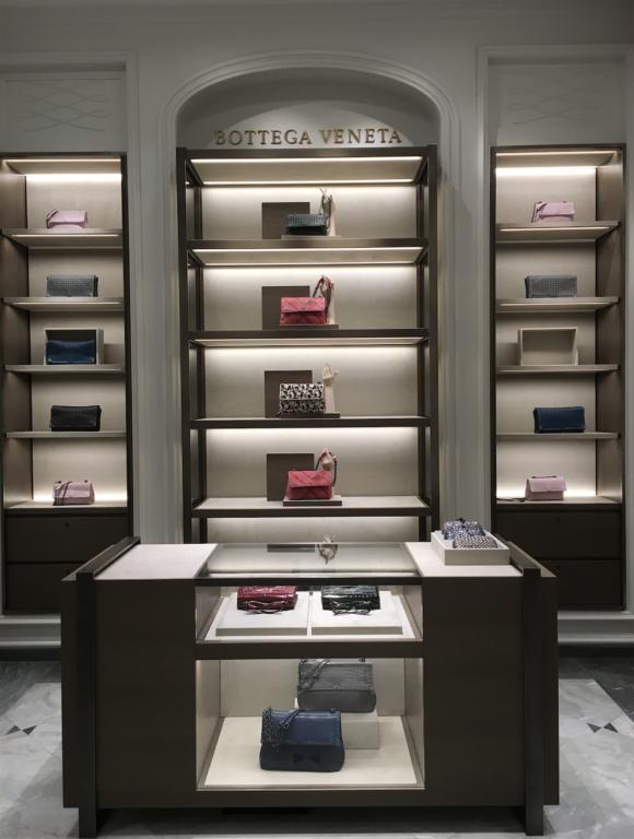 Bottega Veneta Shop in BG