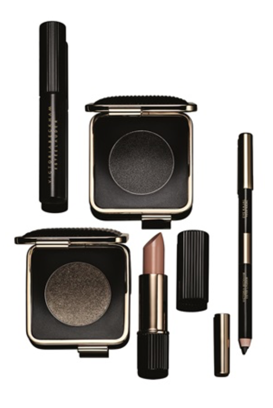 London Victoria Beckham Makeup