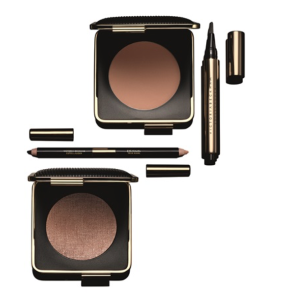 Los Angeles Victoria Beckham Makeup