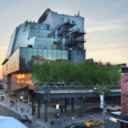 Neighborhood Watch: A Day at the Whitney