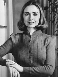 Hillary in Arkansas