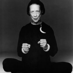 The Essential Diana Vreeland Trilogy