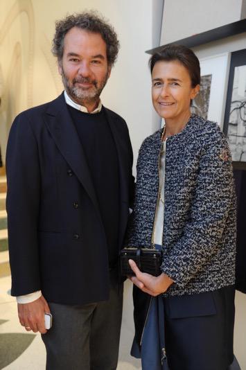 Remo Ruffini;Francesca Ruffini