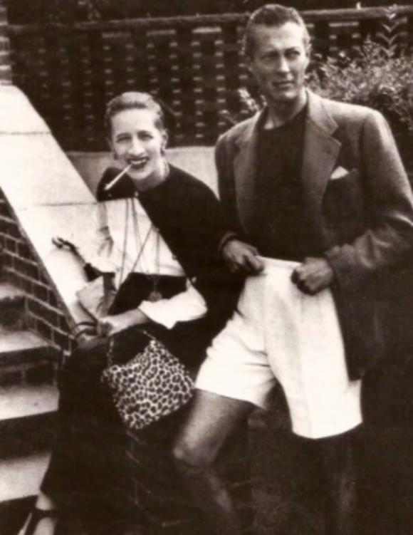Prima Darling Diana Vreeland