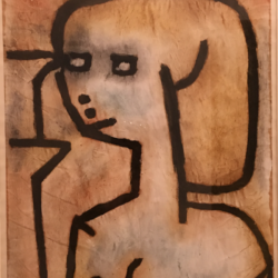 Paul Klee; Mind Over Matter