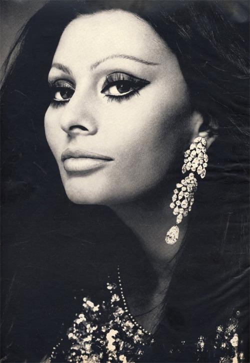 Sophia Loren 1970