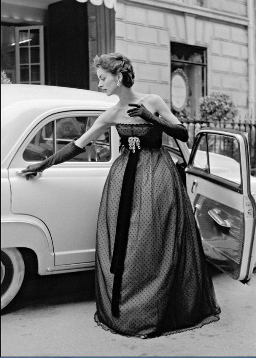 Christian Dior 1951