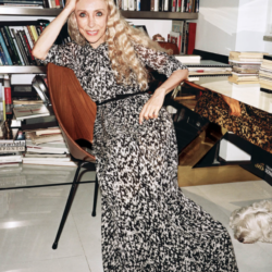 The Inimitable Style of Franca Sozzani