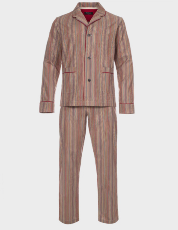 Pajamas: Antidote to Angst