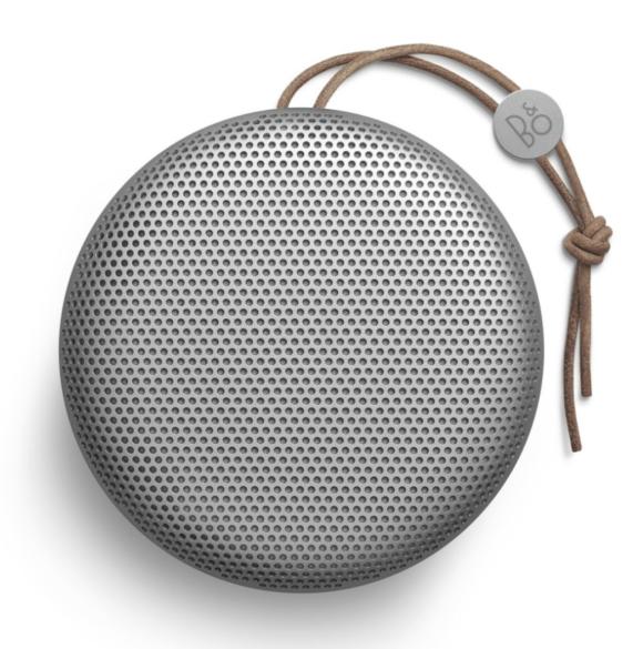 Bang & Olufsen Nomade for Sound Hounds