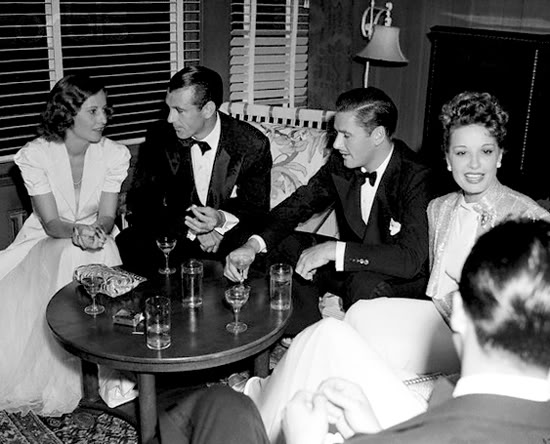 Cocktails Prima Darling