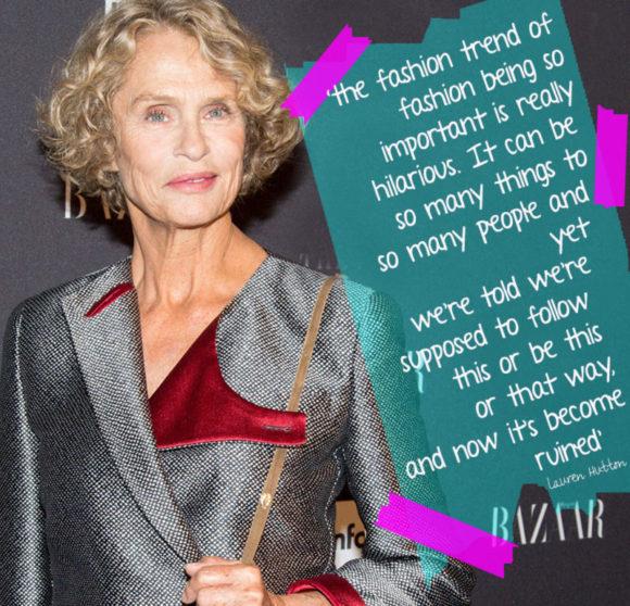 2014 -quote-lauren-hutton-about-fashion-week