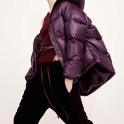 Nina Ricci Pre Fall '17