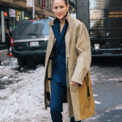 Woman of Style; Leelee Sobieski