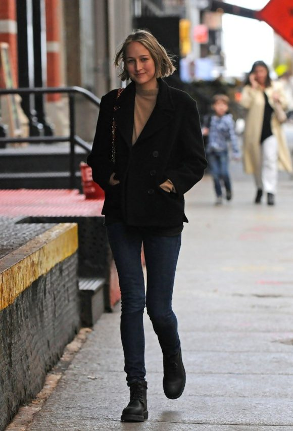 Woman of Style; Leelee Sobieski | Prima Darling