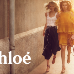 Change at Chloe