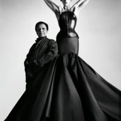 Azzedine Alaia The Ultimate Designer