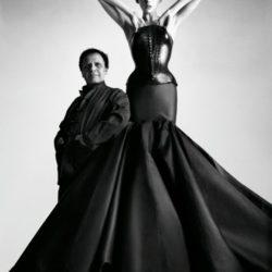 Azzedine Alaia The Ultimate Designer