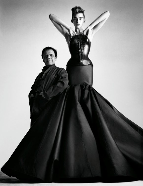 azzedine-alaia-at-the-palais-galliera-01 Prima Darling