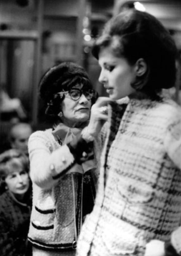 Coco Chanel 1960's