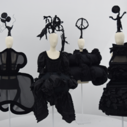 Comme des Garcons at the Met