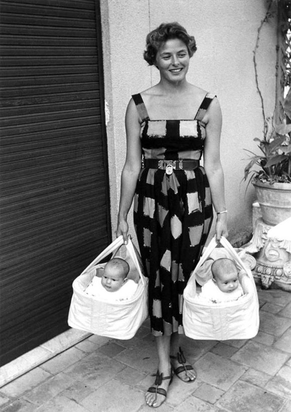 In Praise of Mothers Prima Darling