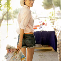 Advanced French Girl Style Summer Edition