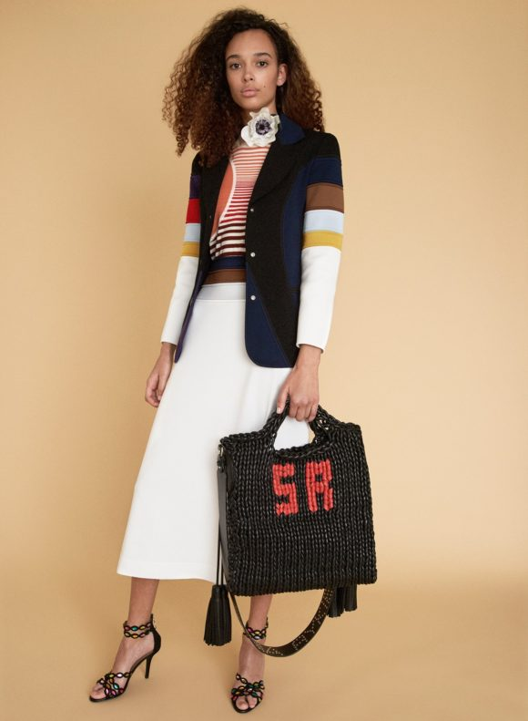 Sonia Rykiel Resort '18 Prima Darling