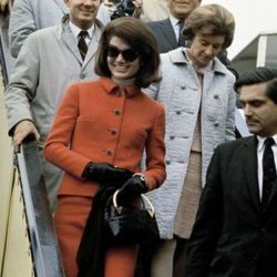 Happy Birthday Jackie O, Holy Trinity of Style Part II