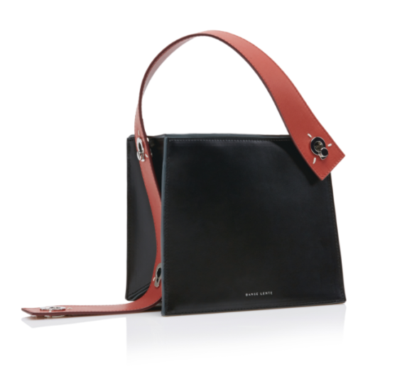 Danse Lente Zoe Structured Handbag