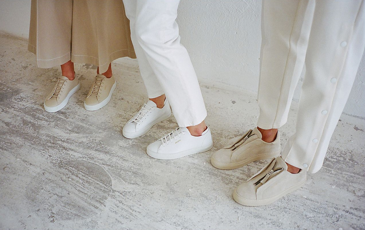 Luxury sneaker brand you should know on