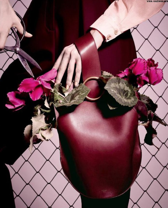 Celine Bag Prima Darling