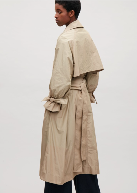 Cos Trench Rainwear