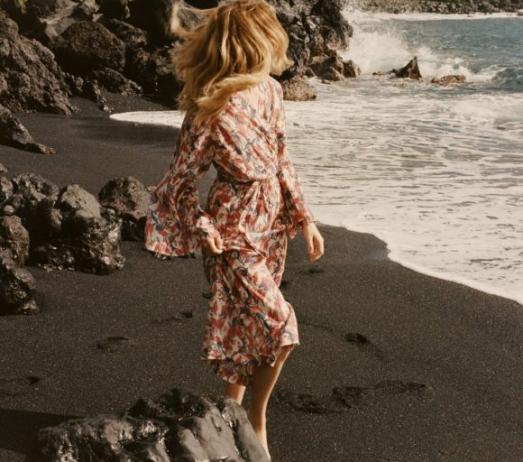 The Perfect End of Summer Dress Doen Prima Darling